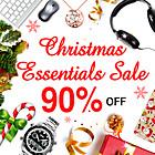クリスマス必需品セール