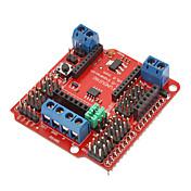 에 대한 IO 확장 방패 V5 XBEE 센서 방패 RS485 (Arduino를위한) (공식 (Arduino를위한) 보드와 함께 작동)