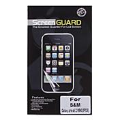3 piezas de la más grande profesional Guarder de la pantalla LCD Crystal Clear Protector para Samsung Galaxy Galaxy Prevail 2 M840