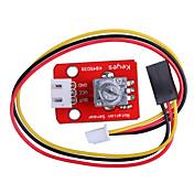 회전 각 센서 모듈은 SCM 개발 빨강을위한 각도 센서 핸들