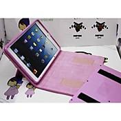 Caso con silicona teclado de Bluetooth 3.0 para el mini iPad