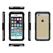 UltraSlim Waterproof Protective Full Body Case for iphone 6 Plus