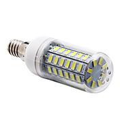 5W E14 Bombillas LED de Mazorca T 56 SMD 5730 450 lm Blanco Natural AC 100-240 V