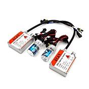 ecar 품질 e3035의 H1의 12V의 35w 크세논 램프 변환 키트 세트를 숨겨
