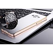 삼성 갤럭시 A5 - 뒷 커버 - 특별 디자인 - 삼성 모바일폰 ( 블랙/골드/실버 , 플라스틱/금속 )