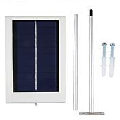 12 Y-태양 광 태양 센서 조명 태양 광 램프 구동 패널 가로등 야외 경로 벽 비상 sl1-1을 주도
