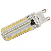 YWXLight® Dimmable G9 7W 152x3014SMD 700LM Warm White/Cool White Light LED  (AC110V/AC220V)