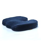 의자 자동차 사무실 홈 바닥에 대한 새로운 미골 정형 외과 메모리 폼 좌석 쿠션 마사지 쿠션 좌석 lorcoo®hot