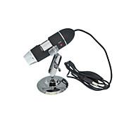 25-400 배 휴대용 디지털 검출 현미경 피부 모낭 전자 현미경 (SEM)