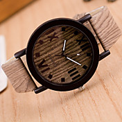 Woman Wood Wrist  Watch Cool Watches Unique Watches