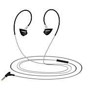 마이크와 kanen의 S30 이어폰 미니 경량 이어폰 헤드폰 스포츠 / 실행 이어폰 헤드폰 헤드셋