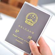 여권 지갑& ID홀더 여권 커버 휴대용 용 여행용 보관함