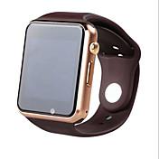 Reloj Smart Video Cámara GPS Llamadas con Manos Libres Control de Mensajes Control de Cámara Audio Seguimiento de Actividad Seguimiento
