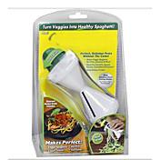1 st Morot Gurka Skalare & rivjärn For för grönsaker Rostfritt Stål Hög kvalitet Miljövänlig Kreativ Köksredskap