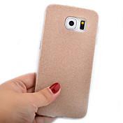 Para Samsung Galaxy S7 Edge Soporte de Coche / Cartera / con Soporte / Flip / Diseños Funda Cubierta Trasera Funda Atrapasueños TPU
