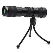 10-12030X25 mm 안경 고해상도 Fogproof 일반적인 운반용 케이스 밀리터리 스포팅 범위 나이트 비젼 전술적 인 소형 줌 일반적 사용 사냥 탐조(들새 관찰) 밀리터리 BAK4 전체 코팅 0.5M/3000M AT 7X 중심 초점