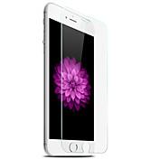 아이폰 6S에 대한 ocamaster® 메가 충격 방지 부드러운 나노 미터 폭발 방지 필름 플러스