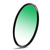 니콘 캐논 DSLR 용 sidande 72mm의 다층 코팅막 초박형 고화질 MC 자외선 렌즈 필터