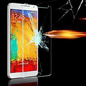 Premium-ausgeglichenes Glas-Bildschirm Schutzfolie für Samsung Galaxy Note 4