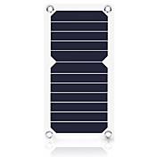 네오 태양열 태양 전지 패널 배터리 충전기
