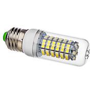 E26/E27 LED Mais-Birnen T 120 SMD 3528 270 lm Natürliches Weiß AC 220-240 V