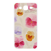 Color Painting Pattern Hard Case for Samsung Galaxy Mega 5.8 I9152