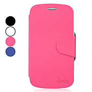 High-end Protective PU Leather Case for Samsung Galaxy Grand DUOS I9082 (Assorted Colors)