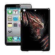 Dinosaur Pattern 3D Effect Case for iPad mini 3, iPad mini 2, iPad mini