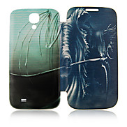 Demon Full Body Leather Case for Samsung Galaxy S4 I9500