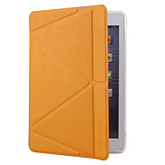 Transformers PU Leather Full Body Case for iPad Mini