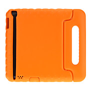 Handbag Designed Solid Color Protective Hard Case with Stand for iPad 2/3/4 (Assorted Colors)