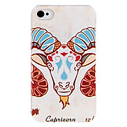 Indian Aries Back Case for iPhone 4/4S