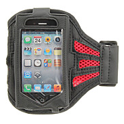 Tough Sports Armband Case for iPhone 4/4S(Assorted Color)