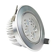 Ceiling Lights 5 W 5 High Power LED 400 LM Warm White AC 100-240 V