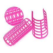 8 Pcs Package Hair Curling Barrel Hairdressing Hair Tools Curlers Pear Big Bang Curled Hair