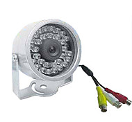 Surveillance Camera with Night Vision