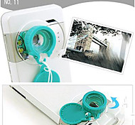 Jelly Lens Universal Special Shaking Vignette (No.11) Effect Lens for Cell Phone (CEG011)