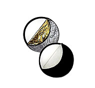 "43 ""110cm 5-in-1 studio Licht Reflektor faltbar Disc (cca296)"