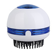 Electric Vibrating Massage Hair Comb (2*AA)
