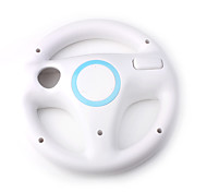 Controller da corsa per Wii/Wii U - Bianco