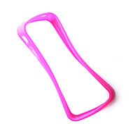 iPhone 4 bumper (roze)