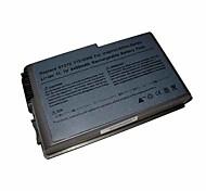 la sostituzione della batteria del computer portatile gsd0600 per Dell Inspiron 510m/500m (11.1v 4400mAh)