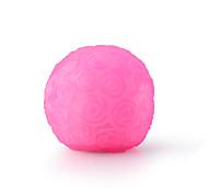 affascinante luce sferica di colore rosa che cambia (3 * AG13) (7.591.123)