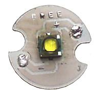 cree xpe wc-q5 emisor llevó 14mm lámpara linterna base