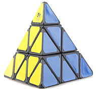 Brain Teaser Magic Pyramid IQ Puzzle