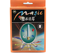 Gimmick Magic Props Magic KitMagic Assemble Magic Colur Changing Blocks