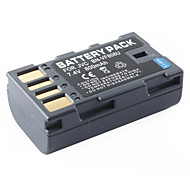 Replacement Digital Camera Battery BN-VF808U for JVC Everio GZ-HD3 and More