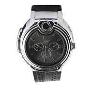 wrist watch lighter (Black)