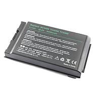 замена Аккумуляторная батарея для ноутбука HP NC4400 TC4200 TC4400 (10.8)
