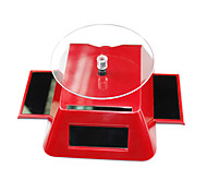 Solar Rotation Platform,Solra Turntable, Color Assorted (1049-CIS-57028)